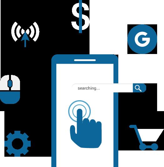 SEM Pautas Pay Per Click Mercadeo Digital Costa Rica