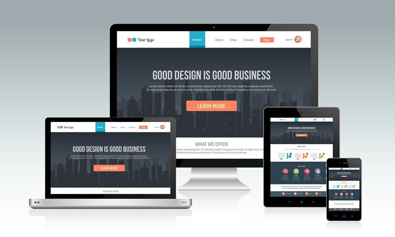 Un Excelente Diseño Web Genera Ventas